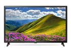 LG 32LJ610V (32 Zoll) LED Smart TV