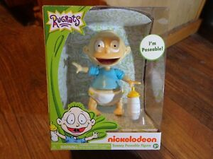 Just Play Nickelodeon Rugrats Tommy Poseable Figure NEW