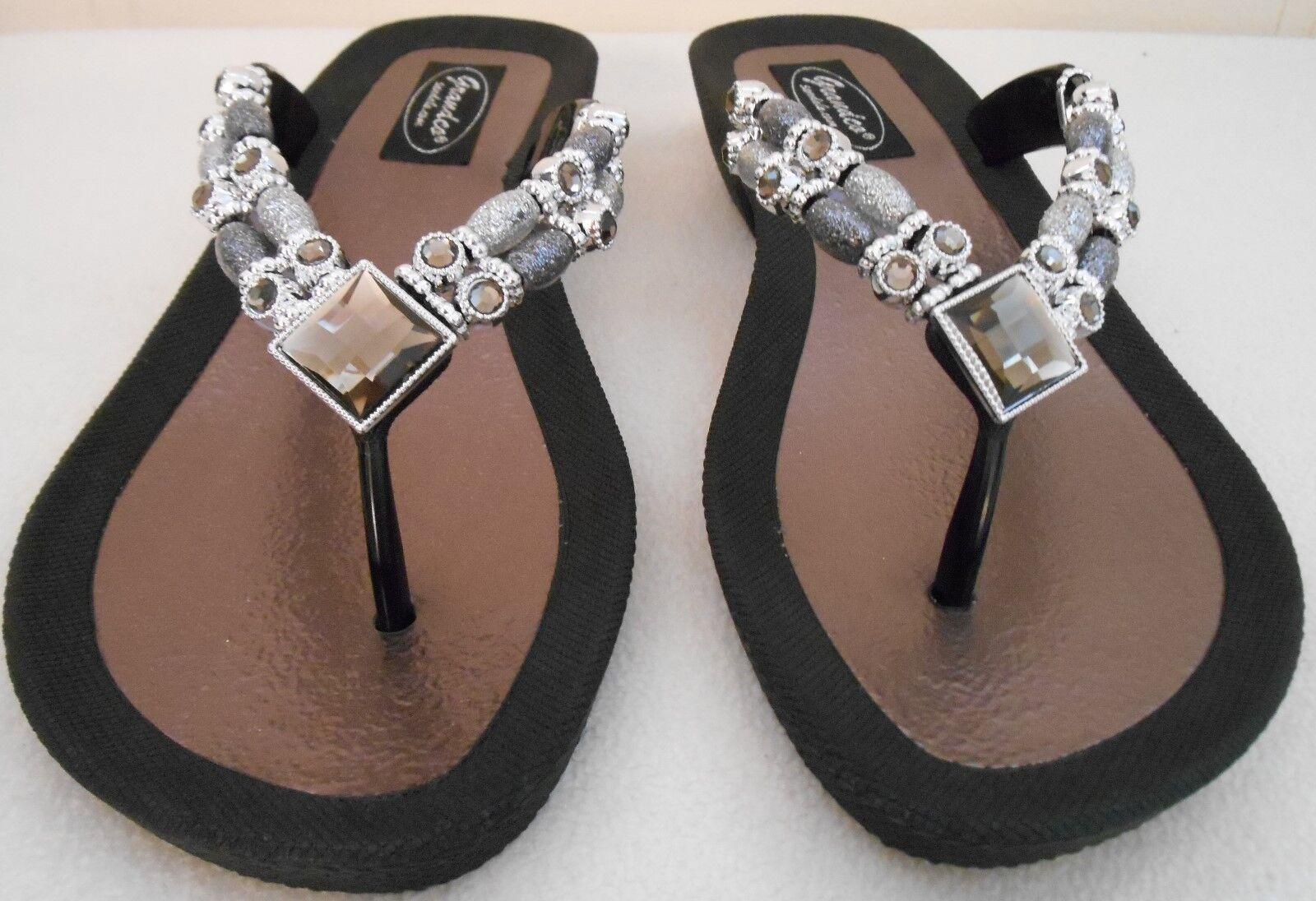 Marco Tozzi Damenschuhe Sandaletten schwarz Textil Neu & Origina Art. 2-28322-28