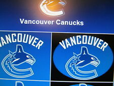 50 VANCOUVER CANUCKS (Lot)