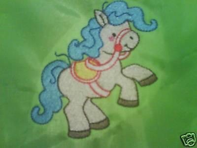 Personalizzata Pony School / Pe / Cappello / Baby / Custodia A Coulisse-baby/drawstring Bag It-it Mostra Il Titolo Originale