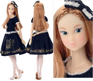 Sekiguchi-Petworks-Momoko-Doll-Harmony-of-Angels-Monday-Ver-27cm-1-6-Scale-Doll