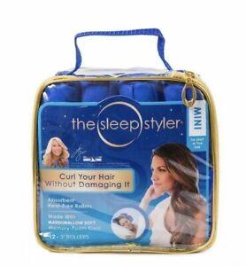 Allstar-Innovations-THE-SLEEP-STYLER-Heat-free-Nighttime-Hair-Curlers-Mini-3-034