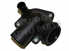 FORD OEM Cooling System-Water Outlet 3W4Z8592AA