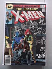 Uncanny X-Men Vol. 1 (1963-2011) #114 VF UK Price Variant