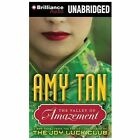 The Valley of Amazement by Amy Tan (2013, MP3 CD, Unabridged)