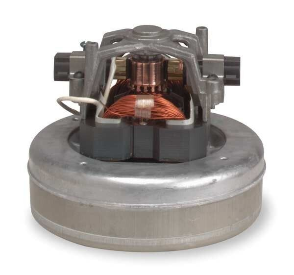 "New Ametek Lamb 1-Stage 5.7"" Vacuum Motor 119400-00"