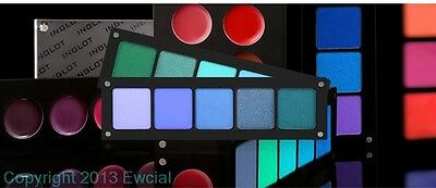 INGLOT - NEW!!FREEDOM SYSTEM PALETTE + 5 SQUARE REFILLS - YOUR CHOICE!! NEW!!