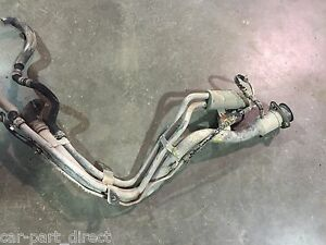 2001-2004-Mitsubishi-Eclipse-Gas-Tank-Fuel-Filler-Neck-Fill-Pipe-Genuine-OEM