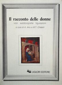 ARRU-CHIALANT-IL-RACCONTO-DELLE-DONNE-VOCI-AUTOBIOGRAFIE-FIGURAZIONI-LIGUORI