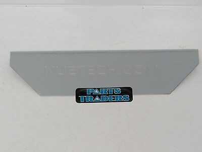 "Nuetech TUbliss Liner Installation Guide Plate 18"" 19"" 21"" Front & Rear Tires"