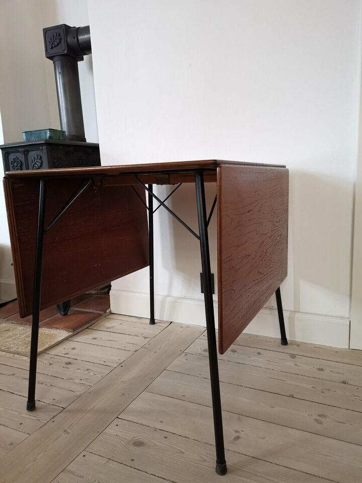 Arne Jacobsen, bord, Campingbord