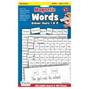 Magnetic-Words-for-Years-1-amp-2-Magnetic-Set-Fun-daily-educational-activity