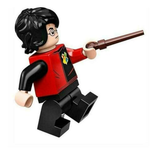 LEGO minifigure hp195 from 75965 Harry Potter  unassembled Harry Tournament