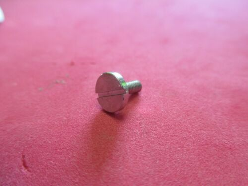 New Getzen Trombone Rotor Stop Arm Screw Fits 747 and others!