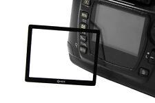 GGS LCD Screen Protector glass NIKON D60 D40X D40