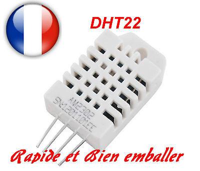 Deskundig Capteur Humidité Et Température Dht22 Modern En Elegant In Mode