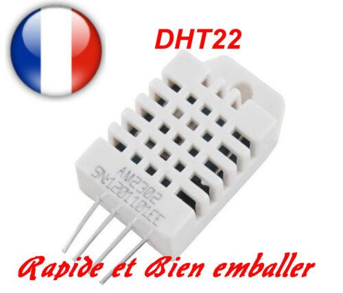 AM2302 DHT22 Sensore Temperatura e Umidità Arduino Humidity Temperature Sensor