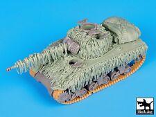 Black Dog 1/72 British Sherman Firefly Hessian Tape Camo Net (for Dragon) T72043