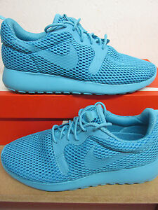 242526e8773b Nike Womens Roshe One HYP BR Running Trainers 833826 400 Sneakers ...