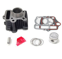 50cc Cylinder Kit (39mm) Fits Baja Motorsports Ba49 49cc Ba50 50cc Atv Quad