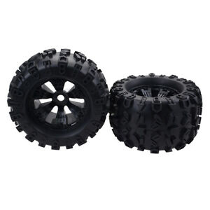 2pcs-1-8-RC-Car-Rubber-Wheel-Tires-for-Monster-Truck-HPI-Savage-Upgrade-Kit