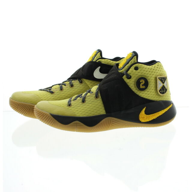 ef8b59baf0aba Nike 835922 Mens Kyrie 2 All Star High Top Basketball Shoes Sneakers