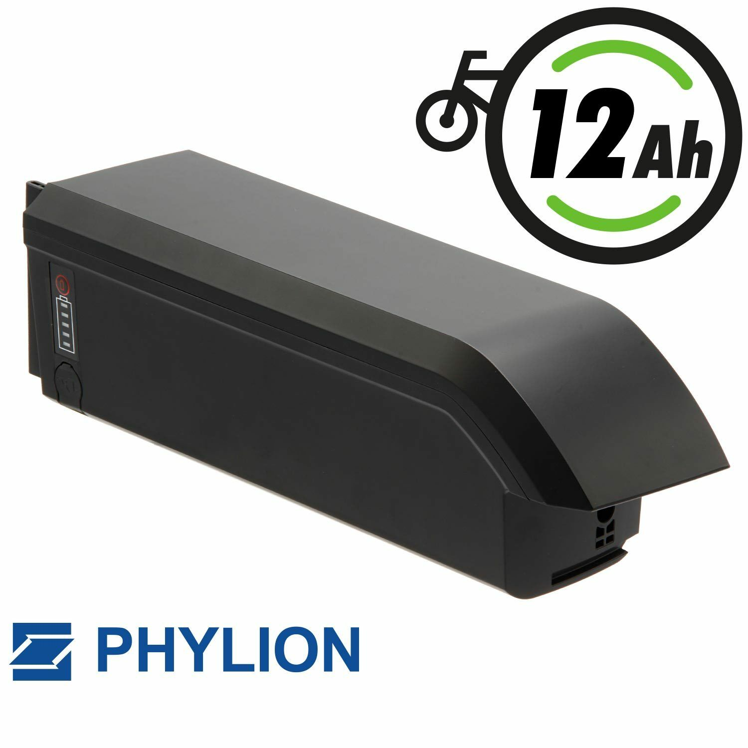 Phylion Battery sf-06s 48v 11,6ah joycube for E-Fahrrad pedelec Fischer MTB, ECU, MTS