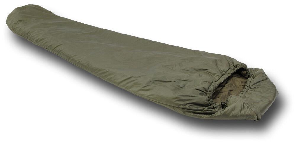 SNUGPAK MILITARY GREEN SOFTIE 6 KESTRAL SLEEPING BAG [15675]