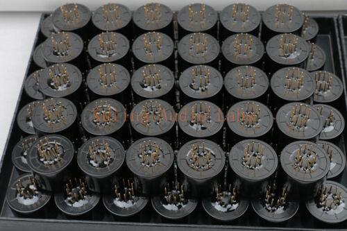 1pc 6SN7 6SL7  TO 12AU7 12AX7 6.3v filament tube adapter