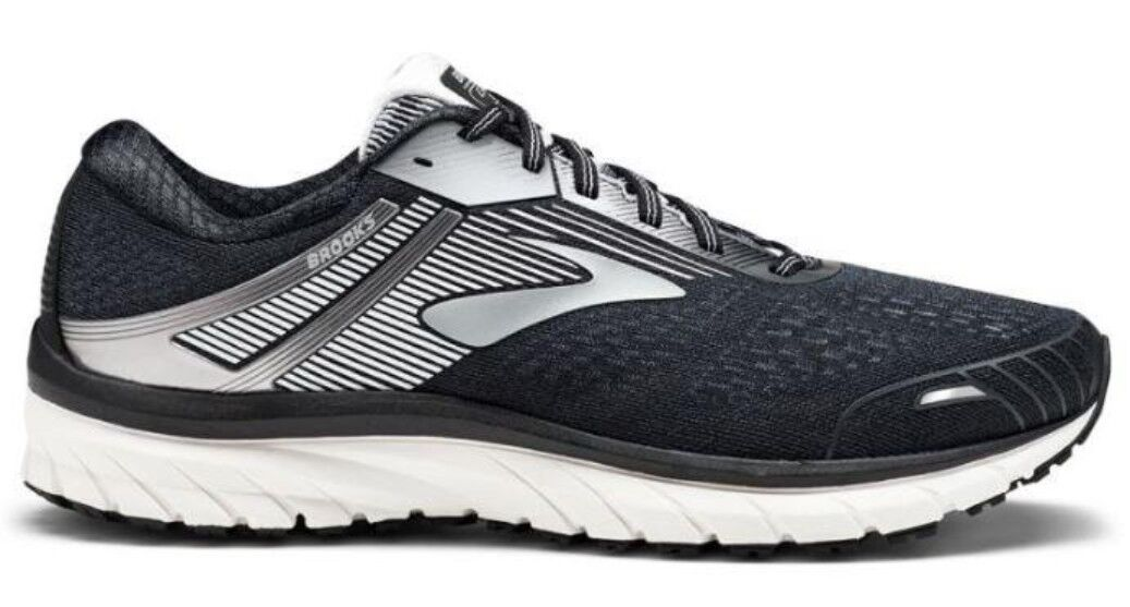 Authentic Brooks Adrenaline GTS 18 Mens Support Running shoes (D) (091)