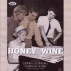Honey and Wine: Another Gerry Goffin and Carole King Song Collection by Various Artists (CD, Apr-2009, Ace (Label))