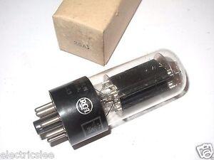 1PCS-RCA-26A7-Vacuum-Tube-NOS