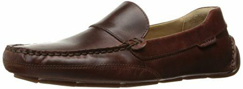 Sebago Para hombre Anclote veneciano Slip-on Loafer-Pick Talla Color.