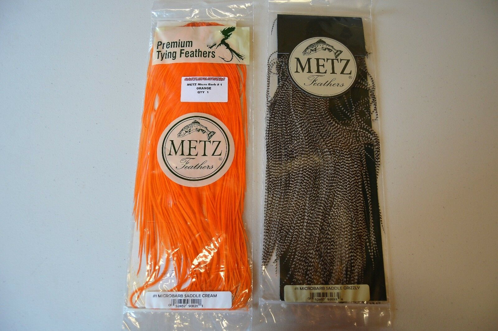 NEW IN METZ GRADE MICROBARB