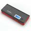 Power-Bank-10000mAh-External-Battery-Charger-USB-Portable-LCD-Display-Flashlight thumbnail 11