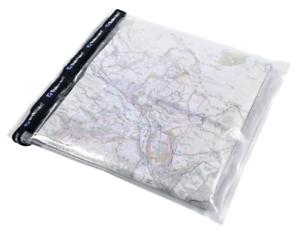 Trekmates Wasserdicht, Trocken Kartentasche Verstellbar Halsriemen Touchscreen