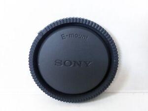 Sony Body Cap 418853601