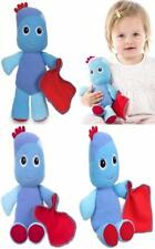 NEW Talking Iggle Piggle Soft Toy 23cm All New Cute And Cuddly Talking S PREMIUM