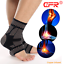 Ankle-Support-Brace-Compression-Sleeve-Foot-Pain-Relief-Plantar-Fasciitis-Socks thumbnail 1
