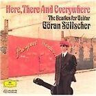 Göran Söllscher - Here re and Everywhere (Goran Sollscher Plays the Beatles) The (1995)