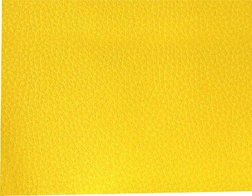 COUSSIN DE CHAISE IMPERMEABLE SIMILI CUIR 38x38cm Coloris au choix GALETTE
