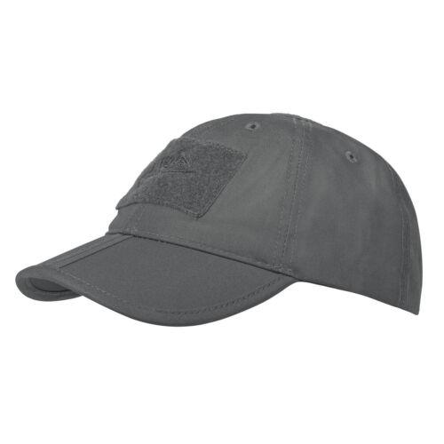 Helikon Tex Tactical Combat Outdoor PMC Freizeit Cap Mütze Hat shadow grey