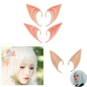 1-Pair-Angel-Elf-Ear-Halloween-Costume-Props-Cosplay-Accessories-Latex-False-Ear