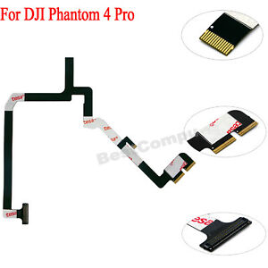 Leya Camera Spare Parts Gimbal Camera Ribbon Flex Cable for DJI Phantom 4 Pro