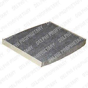 Delphi-Filtro-De-Polen-Cabina-TSP0325227C-Totalmente-Nuevo-Original-5-Ano-De-Garantia