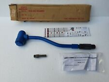 Toku Ts 2 Pneumatic Air Scaling Hammer New Made In Japan Free Shipping