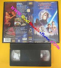 VHS film GUERRE STELLARI Il ritorno dello jedi 1995 FOX 147830 (F128) no dvd