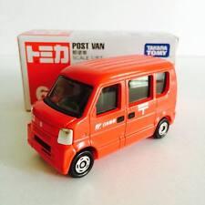 Takara Tomy Tomica No.68 Japan Post Van - Hot Pick