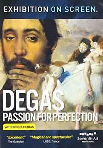 DEGAS-PASSION-FOR-PERFECTION-DVD-Region-2